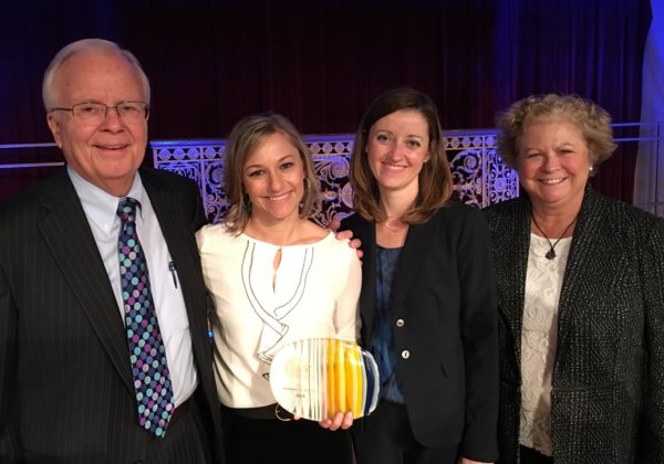 bi3 Recognized as Innovator of the Year