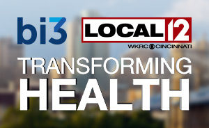 "bi3 and Local 12 Partnering to Launch ""Transforming Health"""