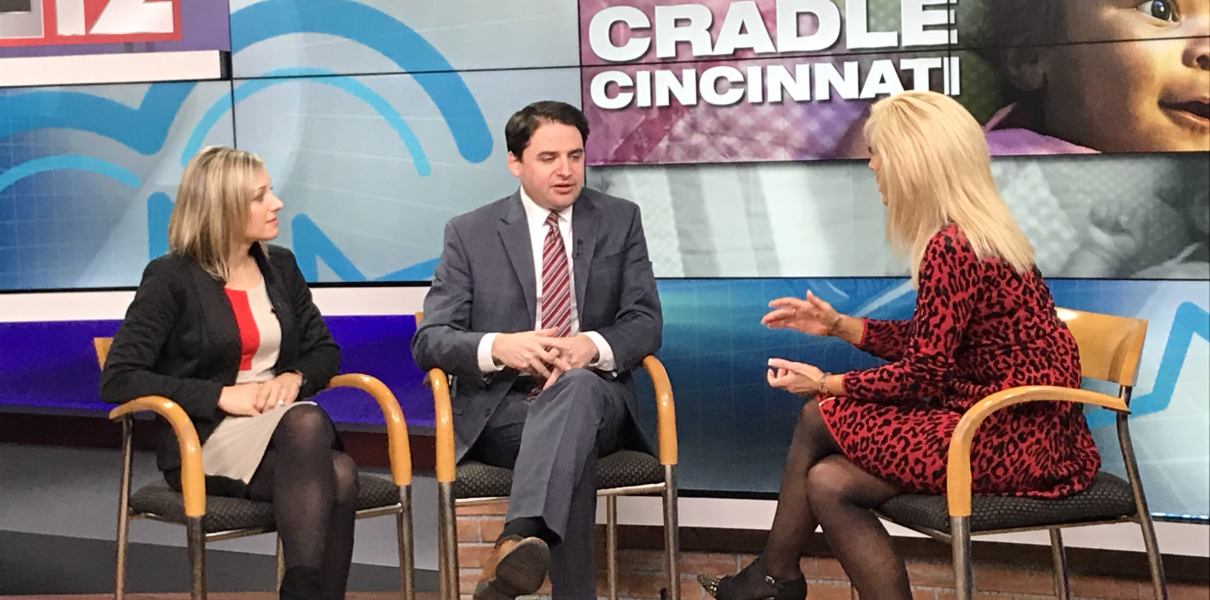"""bi3 Partners Featured on Local 12's """"What's Happening in Health"""""""