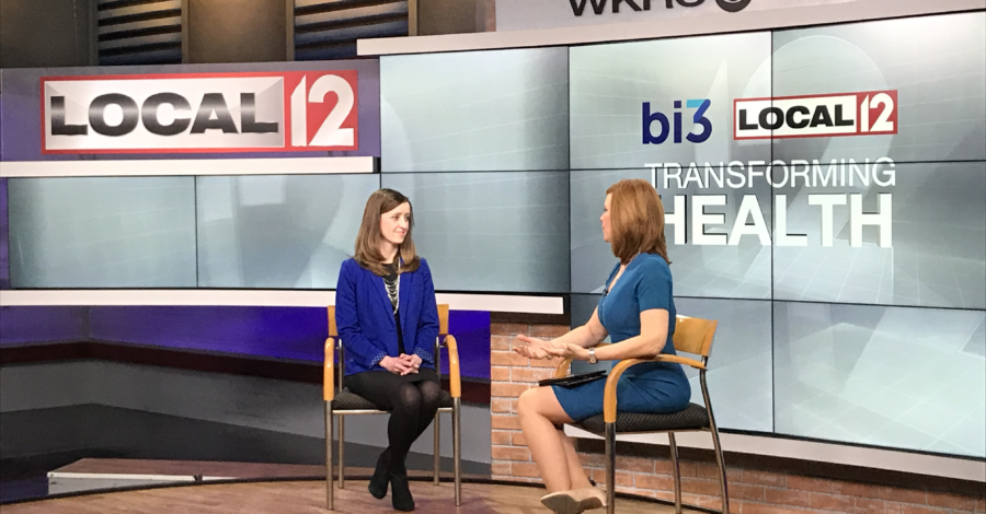 bi3 explains how breaking barriers can lead to changes in healthcare