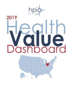 2019 Health Value Dashboard Ohio