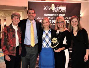 bi3-funded TriHealth project wins award