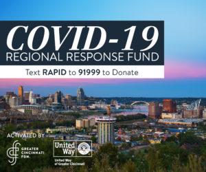 COVID-19 Regional Response Fund