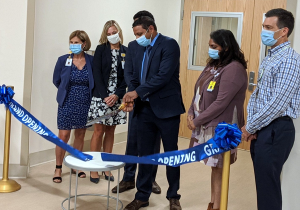 TriHealth Women's Services OB-GYN Center Opens