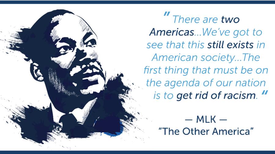 January 2021 MLK Day Newsletter
