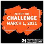 YWCA 21-Day Challenge