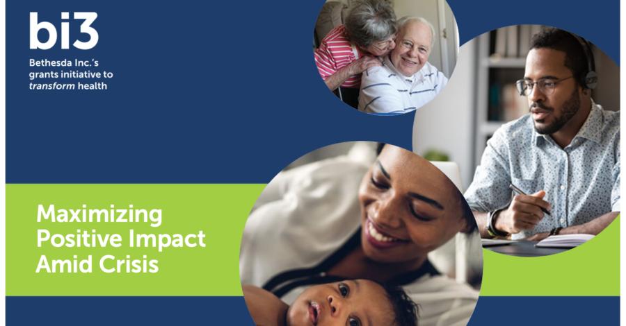 bi3 issues 2020 Impact Report