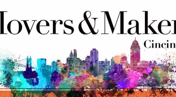Movers & Makers Magazine spotlights Kiana Trabue as a Health Care Innovator